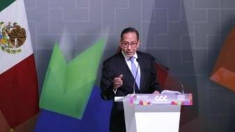 Presidente de CCE propone a AMLO acabar con la pobreza extrema y aumentar inversión