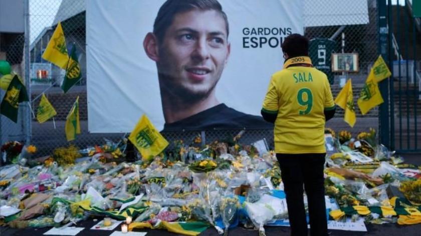 Nantes se queja con la FIFA sobre los 20 mdd pendientes del Cardiff por fichaje de Emiliano Sala