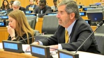 México pide en la ONU evitar escalada de violencia en Venezuela