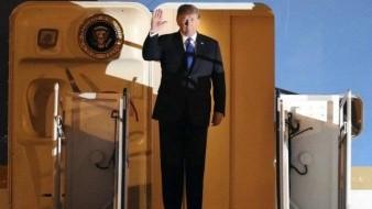 Donald Trump y Kim Jong Un están en Vietnam listos para segunda cumbre