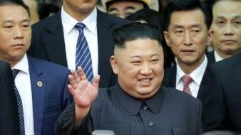 Donald Trump llega a Vietnam para cumbre con Kim Jong Un