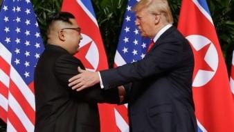 ¿Qué es lo que busca Trump en su segunda reunión con Kim Jong Un?