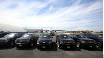 Recaudan 62 millones 179 mil 400 pesos por venta de autos que operaba EMP