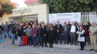 Estalla en Sonora paro en Cecyte y en 20 estados protestan contra gobierno federal