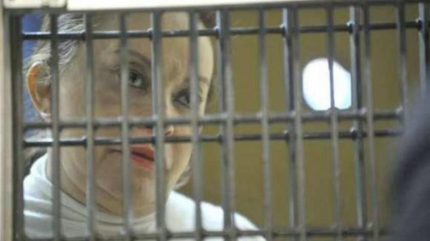 A 6 años de la detención de Elba Esther filtran video