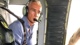 Liberan a Jorge Ramos tras haber sido retenido en Venezuela