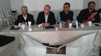 Alta participación en proceso de elección de candidatos del PRI