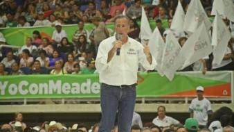 Esta será la cantidad que le pagarán a José Antonio Meade en HSBC ¡es más de lo que gana AMLO!