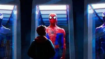 Ellos son los 24 mexicanos que trabajaron en Spider-Man, ganadora del Óscar