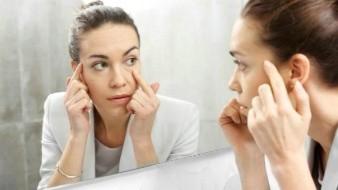 Elimina las ojeras con la ayuda de estos tratamientos