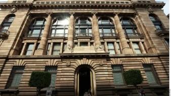 Banco de México advierte de episodios de volatilidad por situación mundial