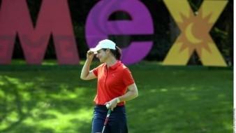 La ex golfista, Lorena Ochoa desea que el gobierno mantenga los eventos deportivos