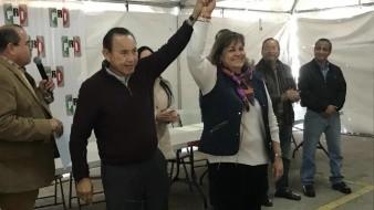 Es Enrique Acosta Fregoso el candidato a la gubernatura por el PRI en BC