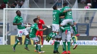 León, el domador de capitalinos en el Clausura 2019 de la Liga MX