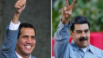 ''Tiene los días contados'': EU lanza advertencia a Nicolás Maduro