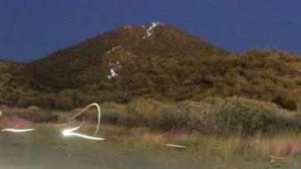 Denuncian menores de edad ilícitos y lesiones en Cerro del Bachoco