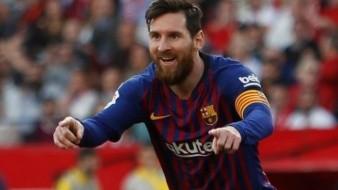 ¡Sólo para conocedores!, lo que pocos saben sobre los 50 hat-tricks de Messi como profesional