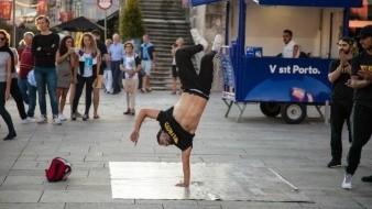 ¿Habrá competencias de breakdance en los Juegos Olímpicos 2024?