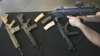 Alemania declara culpable a dos por venta de armas en estos estados de México