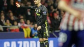 VIDEO: ¿Moroso?, pese a derrota, Ronaldo presume 5-0 ante Atlético de Madrid