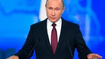 Vladimir Putin advierte a Estados Unidos sobre las nuevas armas rusas; anuncia nuevo misil hipersónico