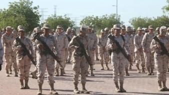AMLO asegura que Guardia Nacional será como los 'cascos azules', el Ejército de Paz de la ONU