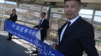 Aprueba Cónsul Chino medidas de seguridad tomadas en Tijuana
