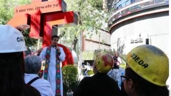 Grupo México podría reanudar la búsqueda de mineros en Pasta de Conchos