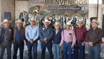 Buenas expectativas en 2019 para ganadería en Sonora: UGRS