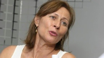 Tatiana Clouthier se descarta para ser presidenta, dice que prefiere a Marcelo Ebrard