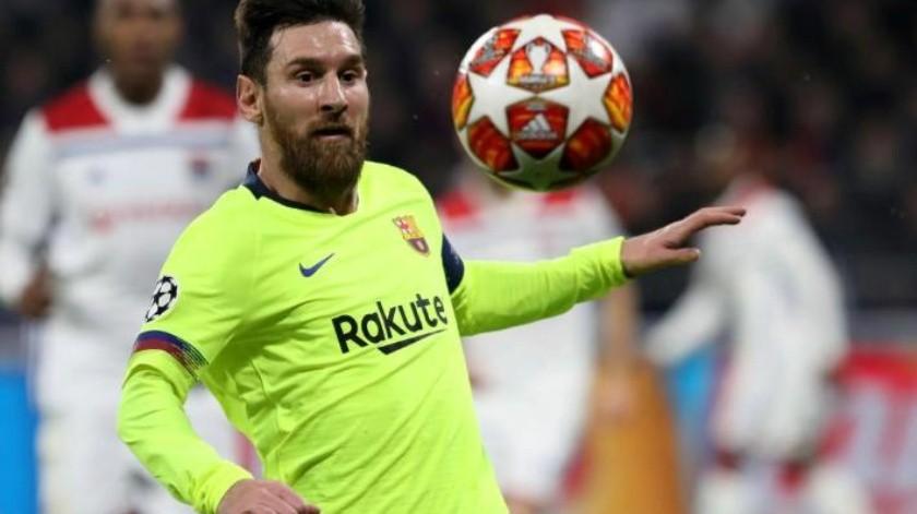 ¡Sin goles!, Lyon contra Barcelona y Liverpool vs Bayern en Champions League
