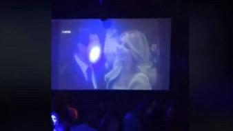 Imágenes de EPN, Rivera y Tania Ruiz son usadas en video de canción de antro