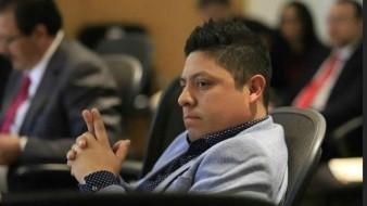 Renuncia Ricardo Gallardo al PRD; legisladores formarán grupo independiente