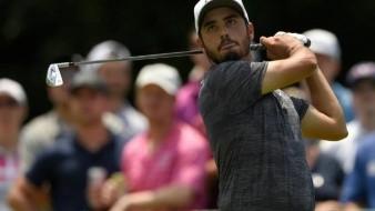 Jugará golfista mexicano junto a leyenda mundial del golf en torneo