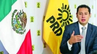 PRD expulsará a Mauricio Toledo porque no acepta
