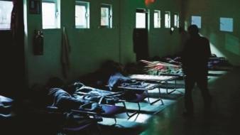 Están varados migrantes en Guanajuato; no tienen transporte