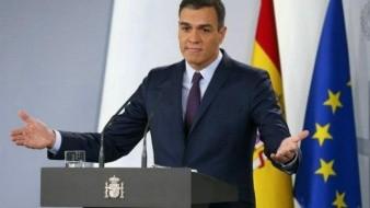 Sánchez convoca a elecciones anticipadas en España; prevén división política