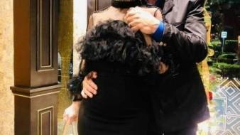 EXCLUSIVA: Aclara la novia de Sergio Goyri la situación sobre Yalitza Aparicio