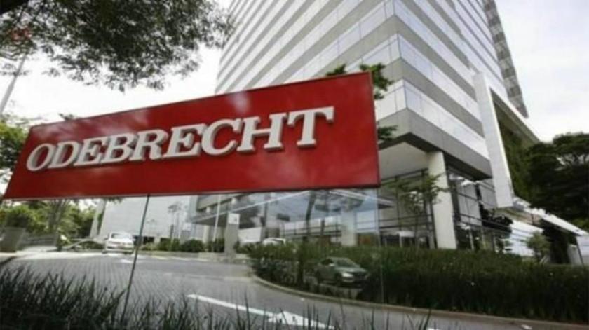 Procuraduría acordó no proceder en caso Odebrecht