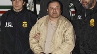 Consideran imposible que 'El Chapo' pague muro