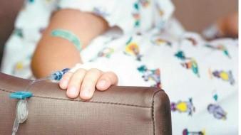 Se registran 88 nuevos casos de cáncer infantil en Hermosillo