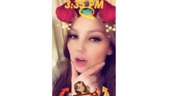 Thalía envía fuerte cuestionamiento a YouTube