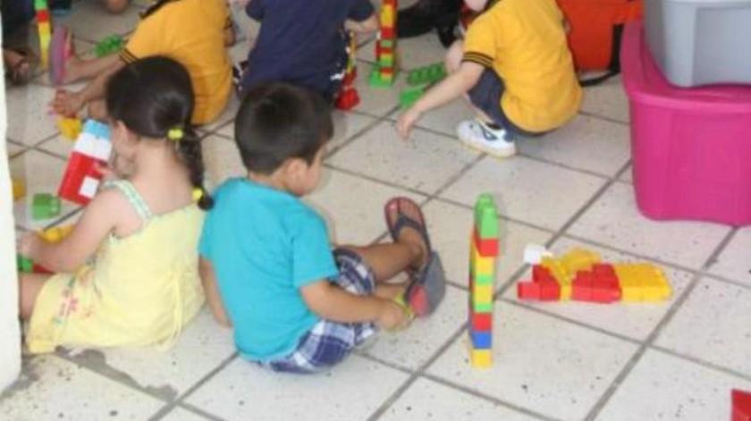 319 estancias infantiles incumplían requisitos de afiliación; AMLO explica reducción
