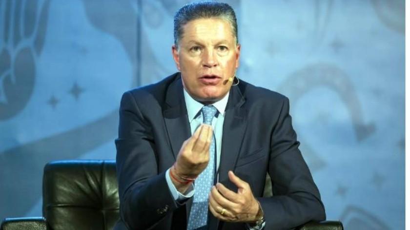 ¿Cáncer en Cruz Azul?, Ricardo Peláez realiza fuertes declaraciones