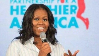 'Trollea' mamá a Michelle Obama tras su aparición en los Grammy
