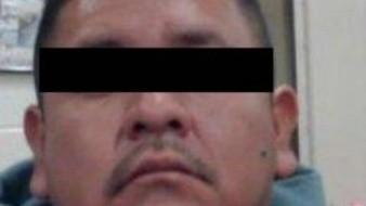 """Captura """"migra"""" a ex convicto por delitos sexuales en Calexico"""