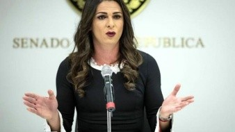 Declaración de Ana Gabriela Guevara muestra que gana más que AMLO