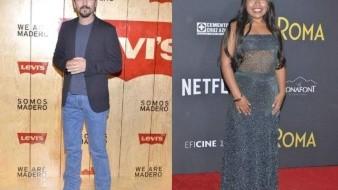 Diego Luna sale en defensa de Yalitza Aparicio tras supuesto chat de actrices