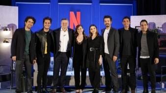Netflix alista 'biopic' de Pedro Infante