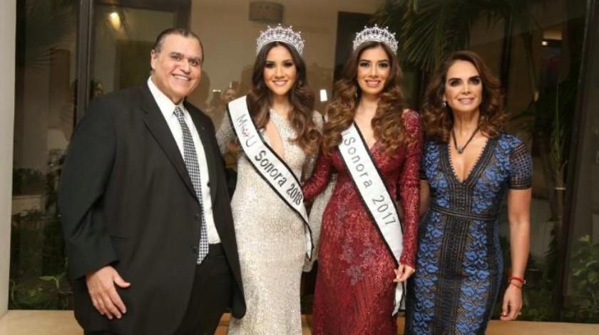 Hermosillense Marcela Castillo representará a Sonora en Mexicana Universal, preámbulo de Miss Universo